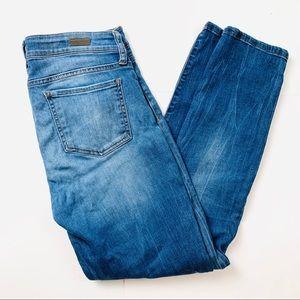 Kut from the Kloth boyfriend jeans 4
